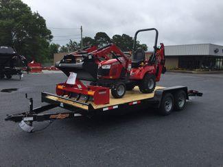 2021 Massey Ferguson GC1723EB Tractor Package in Madison, Georgia 30650