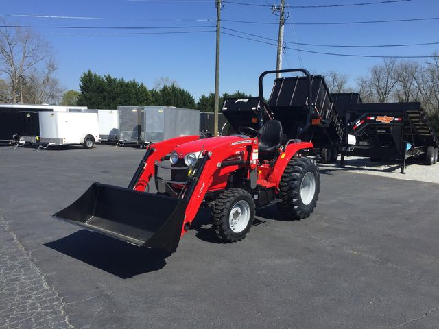 2019 Massey Ferguson MF1726E in Madison, Georgia 30650