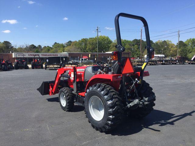 2019 Massey Ferguson MF1726E in Madison, Georgia 30650