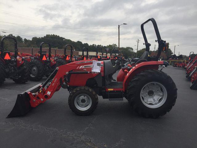 2019 Massey Ferguson MF1735M in Madison, Georgia 30650