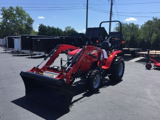 2019 Massey Ferguson MF1739E in Madison, Georgia 30650