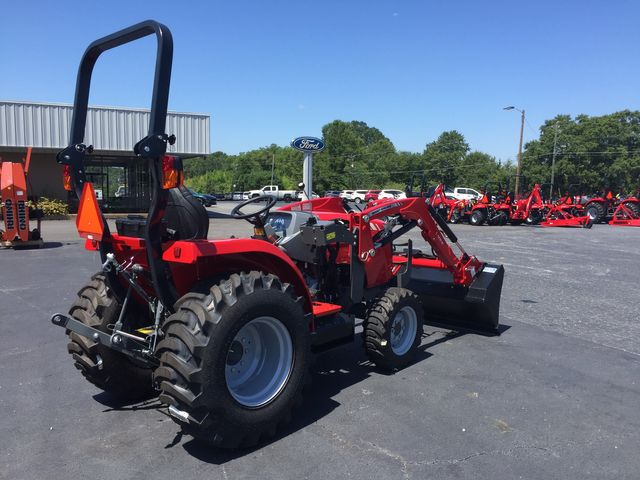2019 Massey Ferguson MF1739E in Madison, Georgia 30650