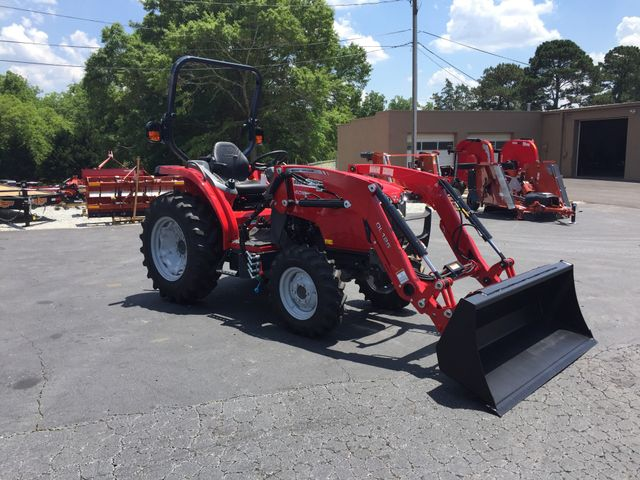 2019 Massey Ferguson MF1740M in Madison, Georgia 30650