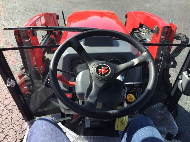 2019 Massey Ferguson MF1760M in Madison, Georgia 30650