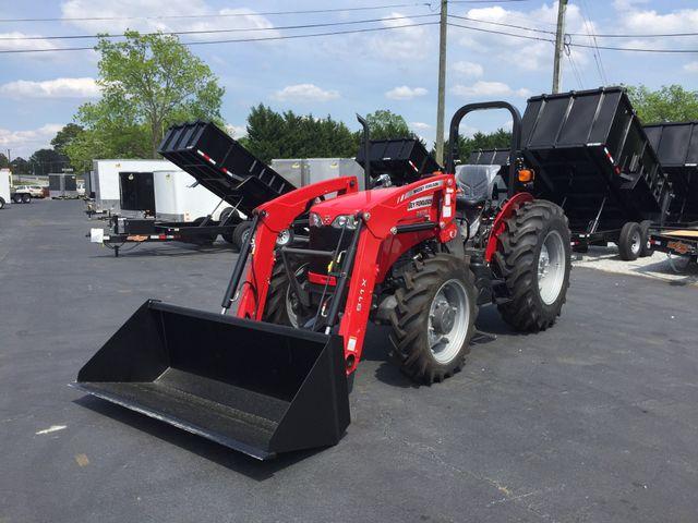 2019 Massey Ferguson MF2605 H