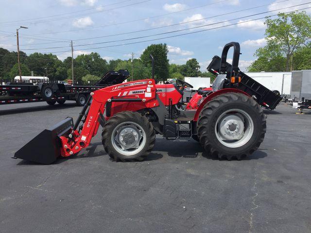 2019 Massey Ferguson MF2605 H in Madison, Georgia 30650