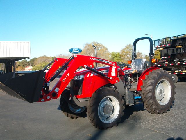 2020 Massey Ferguson MF2606H in Madison, Georgia 30650