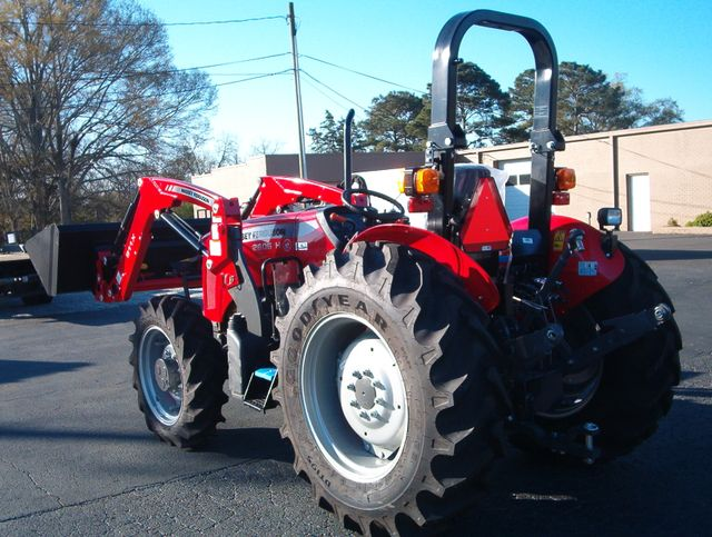 2019 Massey Ferguson MF2606H in Madison, Georgia 30650