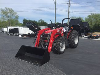 2019 Massey Ferguson MF2607H in Madison, Georgia 30650
