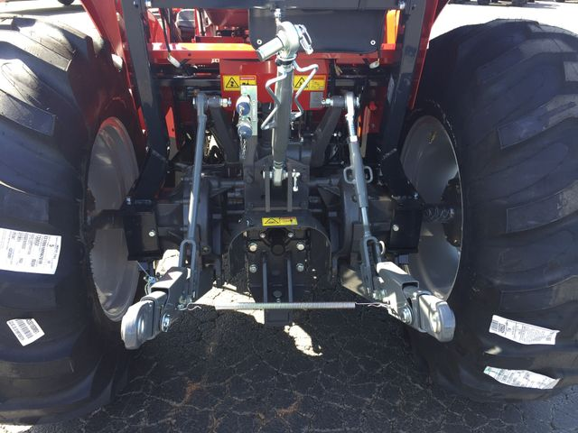 2019 Massey Ferguson MF2705E in Madison, Georgia 30650