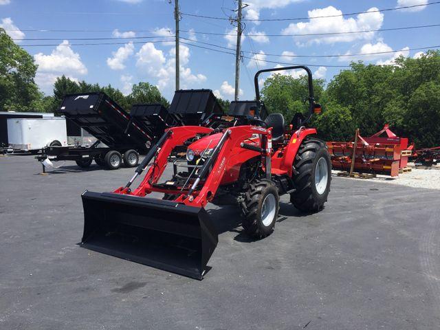 2019 Massey Ferguson MF2706E in Madison, Georgia 30650