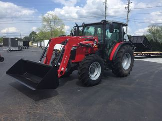 2020 Massey Ferguson MF4707 in Madison, Georgia 30650