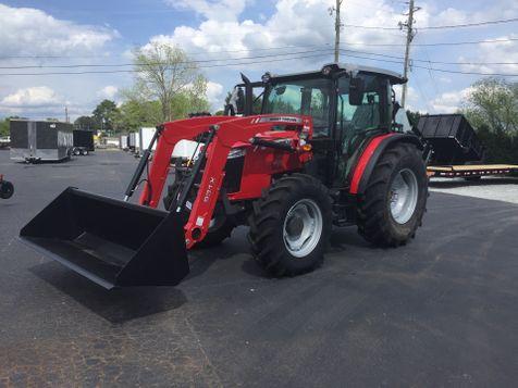 2019 Massey Ferguson MF4707  in Madison