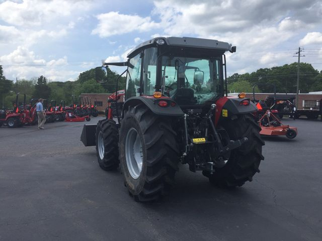 2019 Massey Ferguson MF4707 in Madison, Georgia 30650