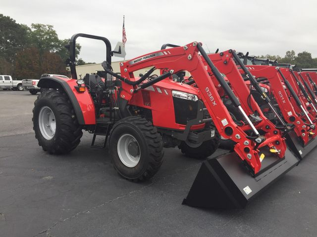2019 Massey Ferguson MF4707 Poultry House Special in Madison, Georgia 30650
