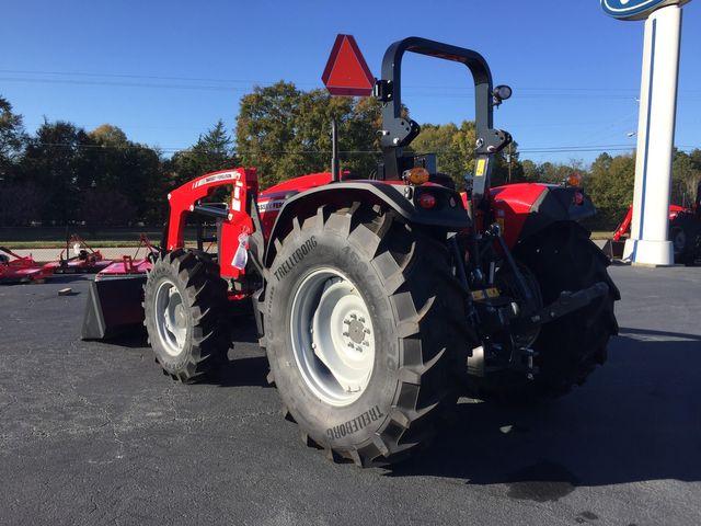 2019 Massey Ferguson MF4707 in Madison, Georgia 30650