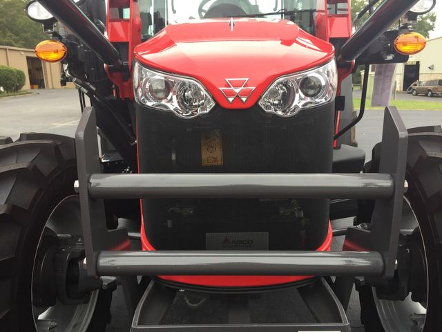 2019 Massey Ferguson MF4710 Vizo Roof in Madison, Georgia 30650