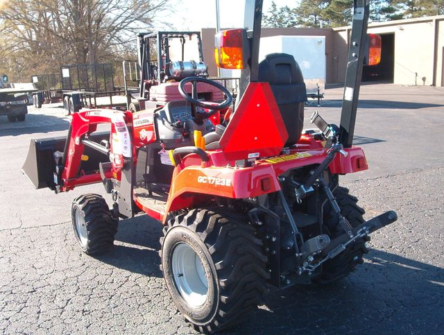 2020 Massey Ferguson GC1723E in Madison, Georgia 30650