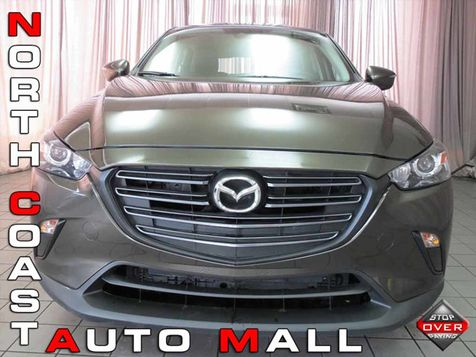 2019 Mazda CX-3 Touring in Akron, OH