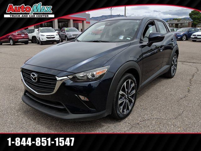 2019 Mazda CX-3 Touring in Albuquerque, New Mexico 87109