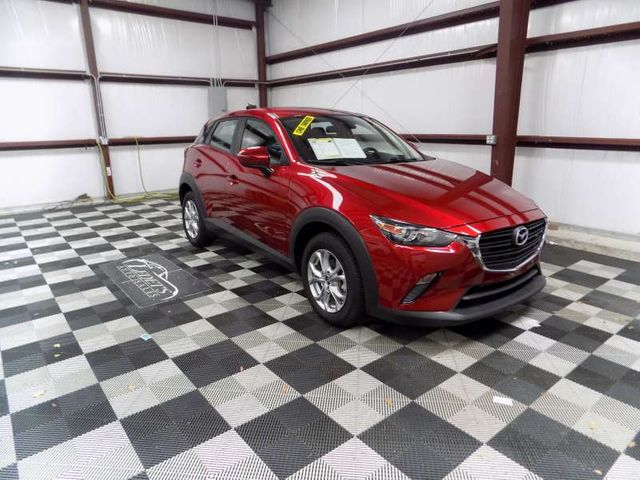 2019 Mazda CX-3 Sport in Gonzales, Louisiana 70737
