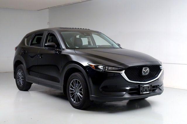 2019 Mazda CX-5 Touring in Dallas, Texas 75220