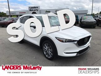 2019 Mazda CX-5 Grand Touring | Huntsville, Alabama | Landers Mclarty DCJ & Subaru in  Alabama
