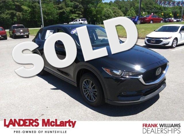 2019 Mazda CX-5 Touring | Huntsville, Alabama | Landers Mclarty DCJ & Subaru in  Alabama