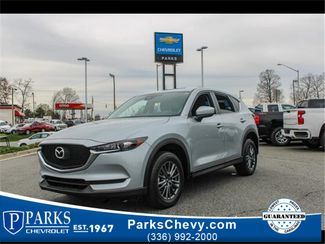 2019 Mazda CX-5 Sport in Kernersville, NC 27284
