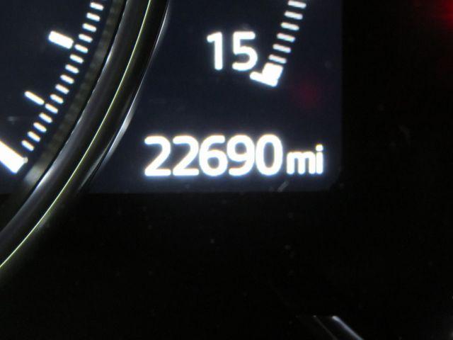 2019 Mazda CX-5 Grand Touring in McKinney, Texas 75070