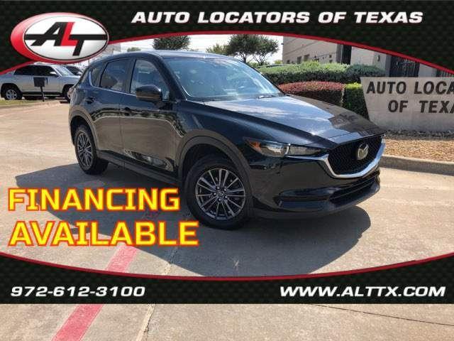 2019 Mazda CX-5 Touring in Plano, TX 75093