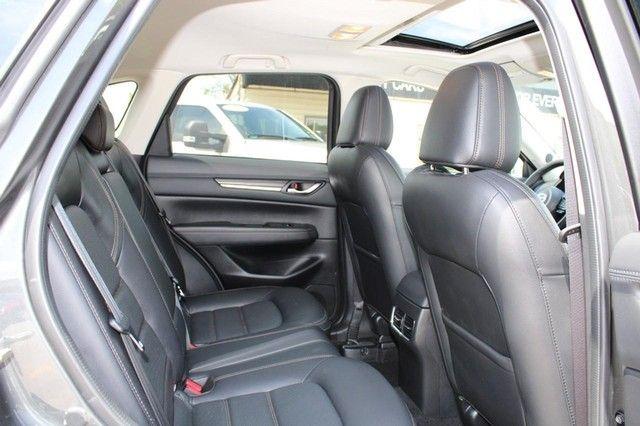 2019 Mazda CX-5 Grand Touring St. Louis, Missouri 11