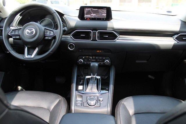 2019 Mazda CX-5 Grand Touring St. Louis, Missouri 10