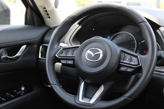 2019 Mazda CX-5 Grand Touring St. Louis, Missouri 12