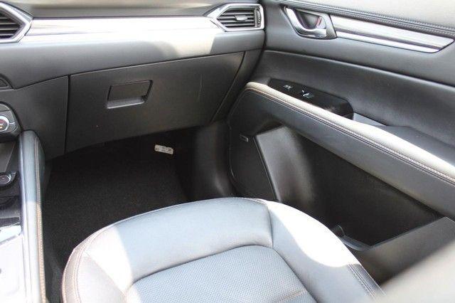 2019 Mazda CX-5 Grand Touring St. Louis, Missouri 9