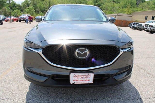 2019 Mazda CX-5 Grand Touring St. Louis, Missouri 1