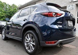 2019 Mazda CX-5 Grand Touring Waterbury, Connecticut 4