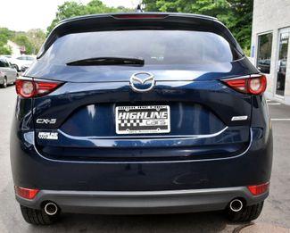 2019 Mazda CX-5 Grand Touring Waterbury, Connecticut 5