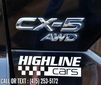 2019 Mazda CX-5 Touring Waterbury, Connecticut 9