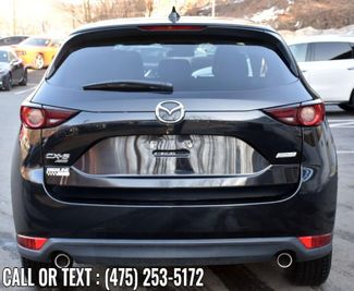 2019 Mazda CX-5 Touring Waterbury, Connecticut 3