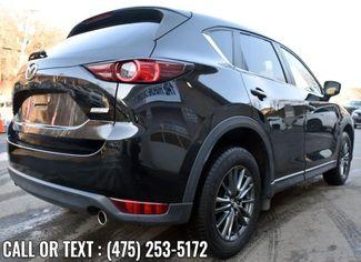2019 Mazda CX-5 Touring Waterbury, Connecticut 4