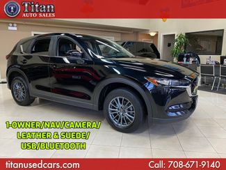 2019 Mazda CX-5 Touring in Worth, IL 60482