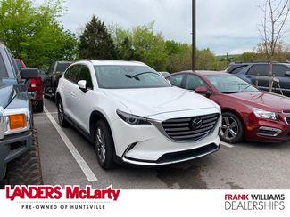 2019 Mazda CX-9 Signature | Huntsville, Alabama | Landers Mclarty DCJ & Subaru in  Alabama