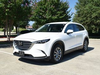 2019 Mazda CX-9 Touring in McKinney, TX 75070