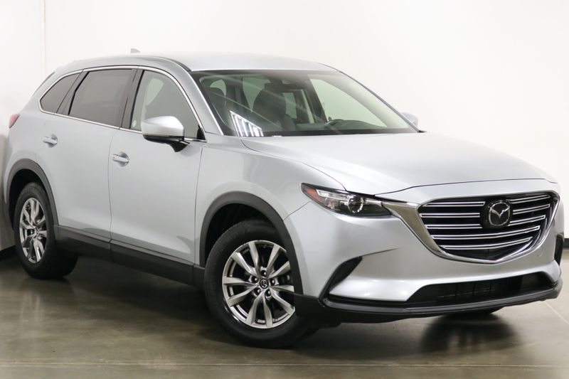 2019 Mazda CX-9 Touring  city NC  The Group NC  in Mooresville, NC