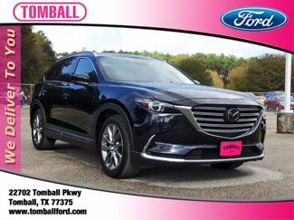 2019 Mazda CX-9 Grand Touring in Tomball, TX 77375