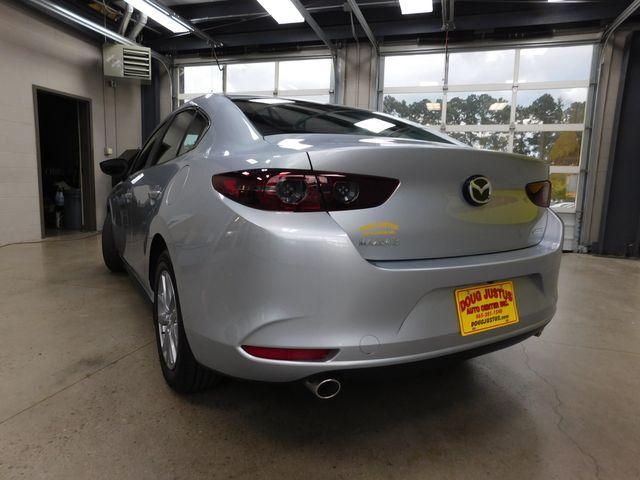 2019 Mazda Mazda3 Sedan in Airport Motor Mile ( Metro Knoxville ), TN 37777