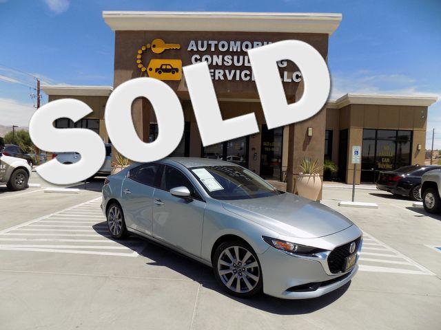 2019 Mazda Mazda3 Sedan w/Select Pkg in Bullhead City, AZ 86442-6452