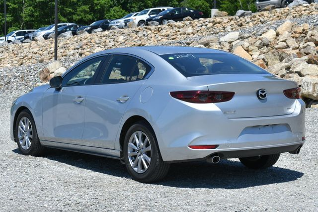 2019 Mazda Mazda3 Sedan Naugatuck, Connecticut 2
