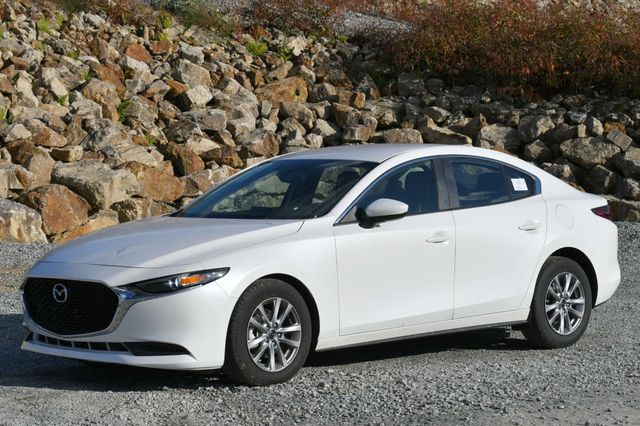 2019 Mazda Mazda3 Sedan Naugatuck, Connecticut 0